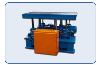 Ballscrew Lift Table
